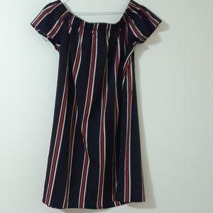 3/22$ Ardene midi dress